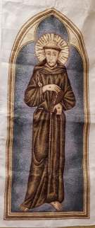 Francis tapestry